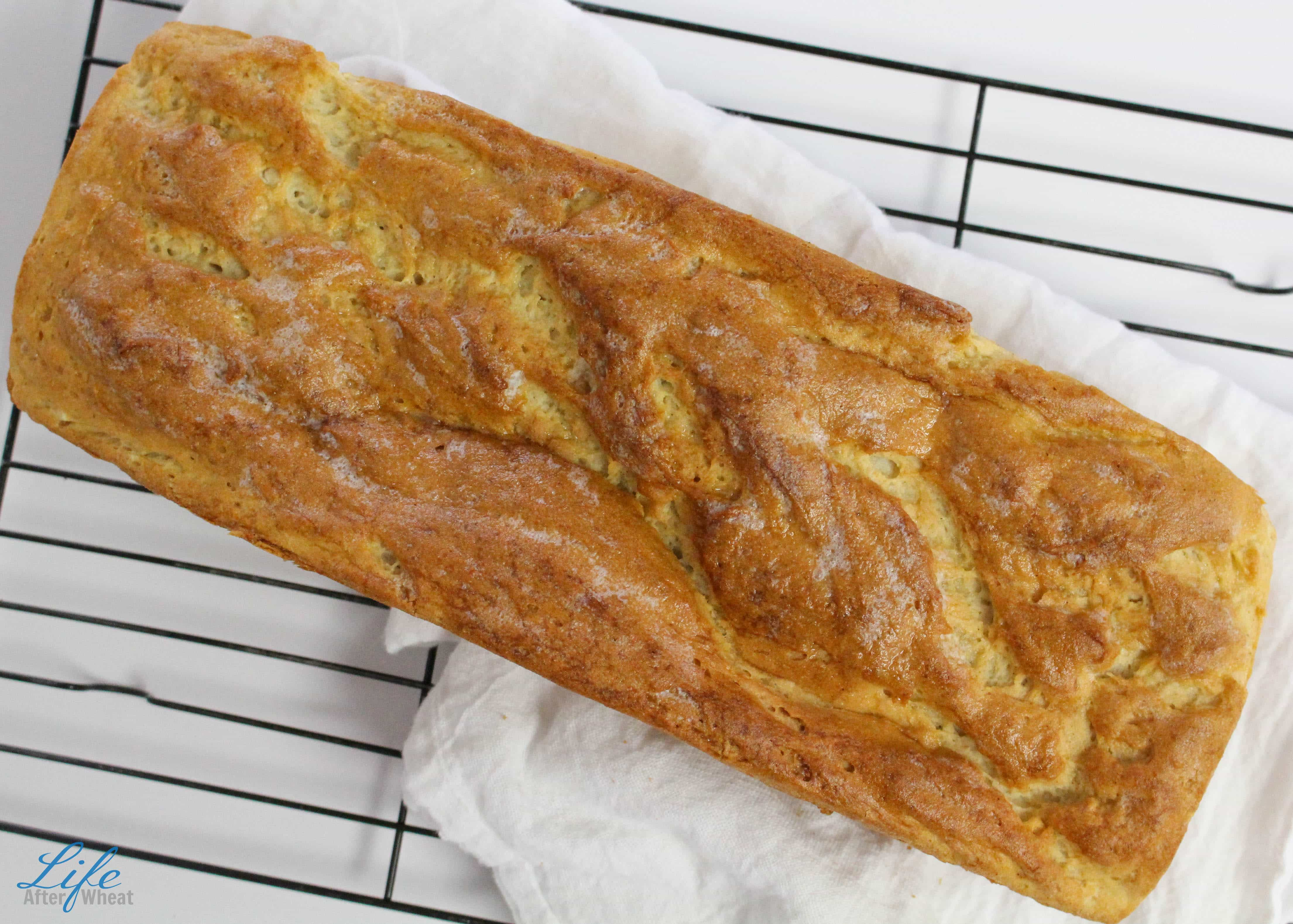 Best Gluten Free Bread Everything you need to know