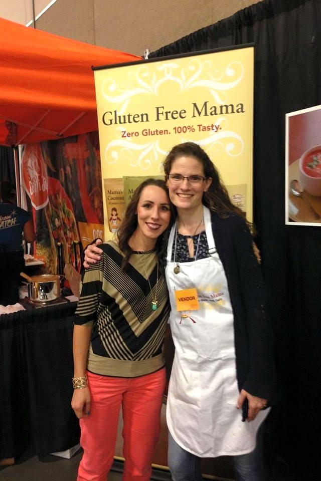 Gluten Free Mama and Life After Wheat