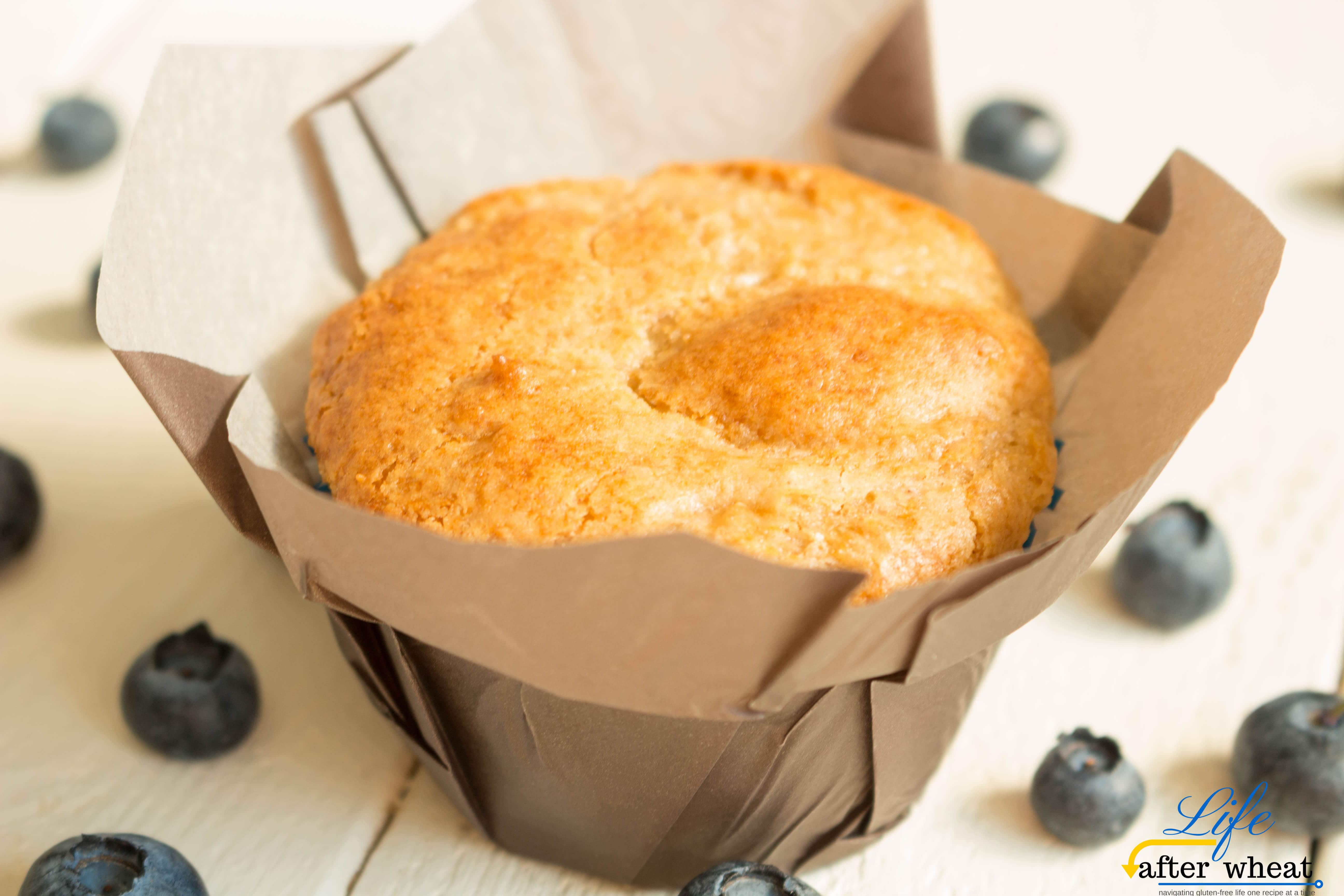Mix and match this basic gluten free muffin batter to make what your family will love! Recipe includes 5 variations, or use your own add-ins! We've been making this recipe for years and it turns out perfect every time.