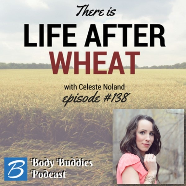 Are you beginning a gluten free lifestyle? We've gotcha covered with top 10 tips for going gluten free, 50 free gluten free recipes, plusideas for living healthy!