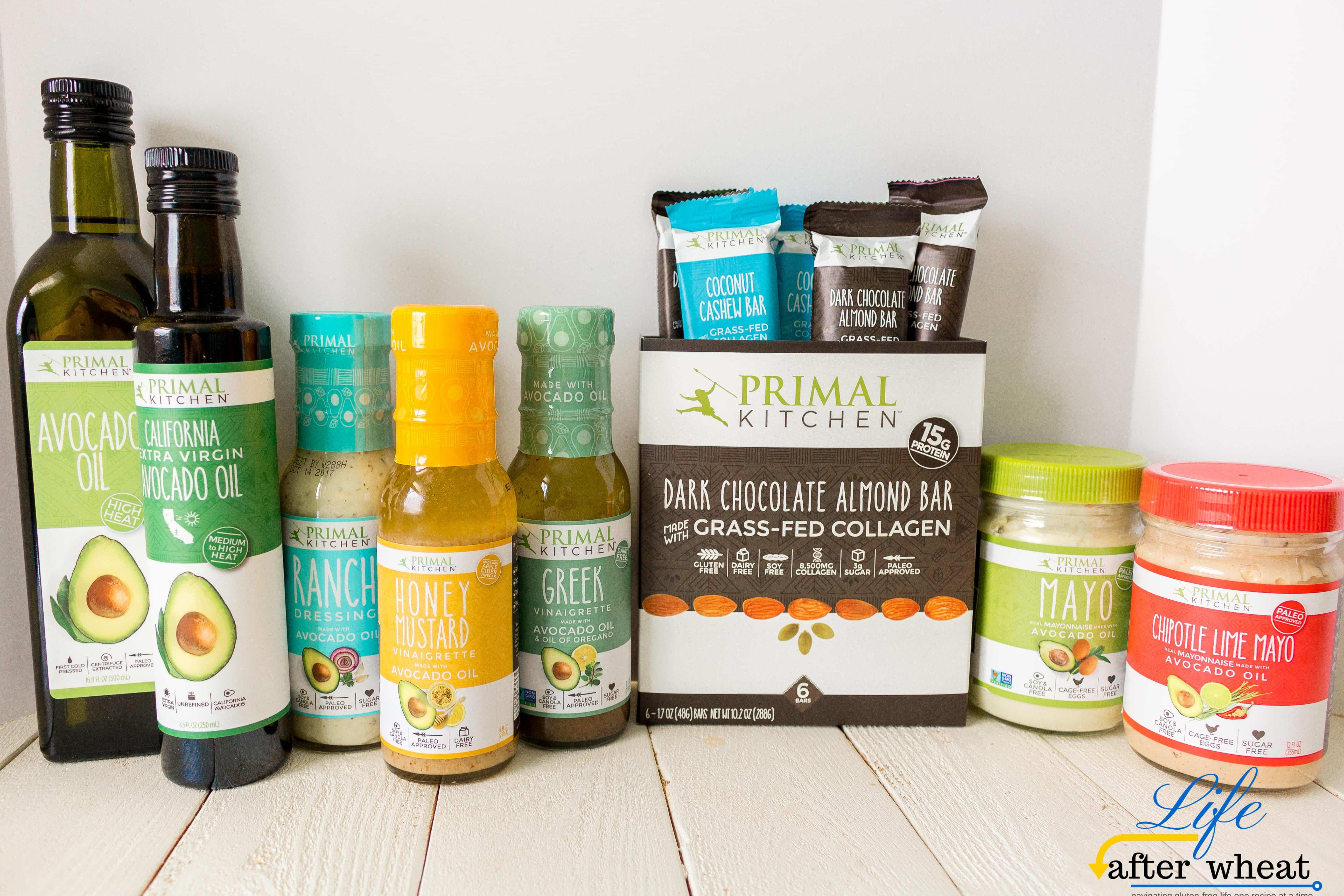 Primal Kitchen Dressing primal kitchen review and giveaway - life after wheat