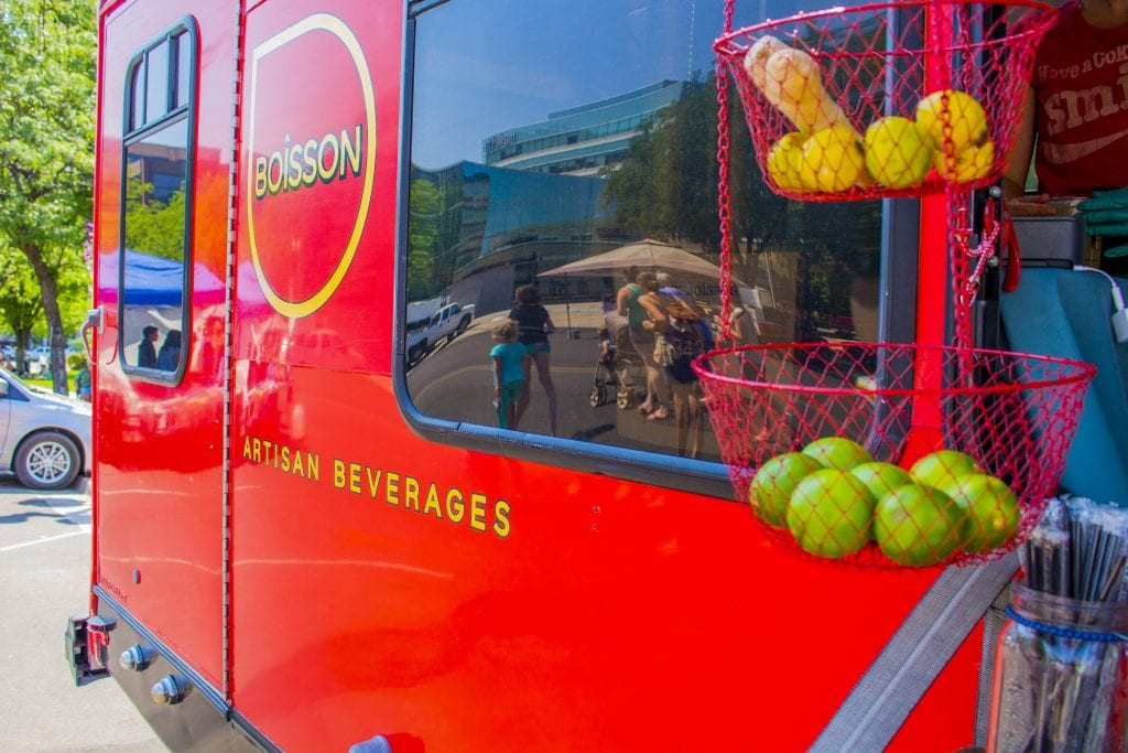 Boison Artisan Beverages