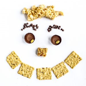 Gluten Free Snacks that will make you SmIlE!