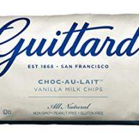 Guittard Baking Au Lait Chip, 12 Ounce