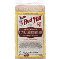 Bob's Red Mill Super-Fine Natural Almond Flour