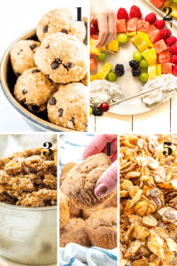 The BEST gluten free snack recipes! Easy, no-fail recipes perfect for beginners. #glutenfree #snack #glutenfreesnacks #glutenfreerecipes #LifeAfterWheat