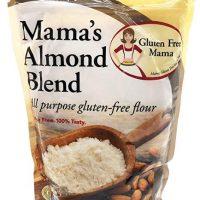 Gluten Free Mama's Almond Blend Flour