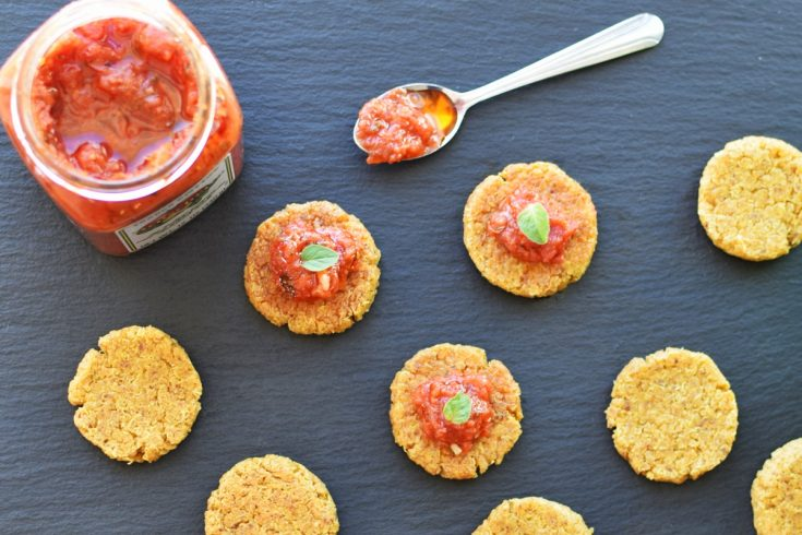 Cheesy Quinoa Bites Recipe (Plant-Based, Gluten-Free & So Good!)