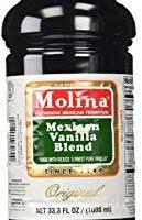 Gluten Free Mexican Vanilla