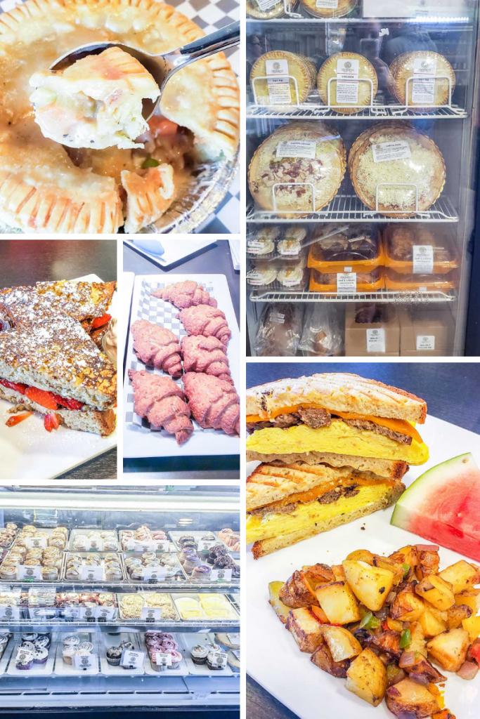2Good2B Gluten Free Bakery in San Diego, California
