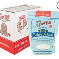 Bob's Red Mill 1:1 Gluten Free Flour