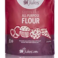 gfJules Gluten Free Flour - Voted #1 by GF Consumers