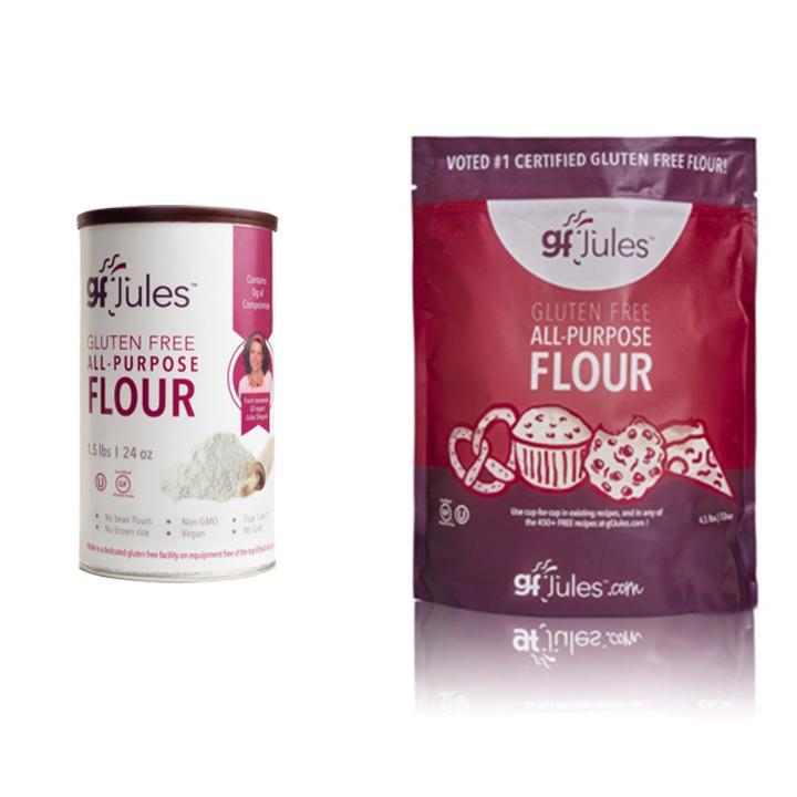 Best Gluten Free Flour Blend